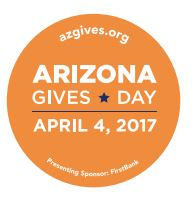Your Gift on AZ Gives Day Keeps the Castle Shining in the Desert